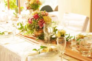 Tisch reservieren